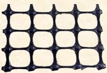 Geogrid Biaxial PP - image 1