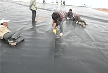 Smooth Geomembrane - image 2