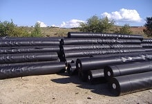 Smooth Geomembrane - image 1